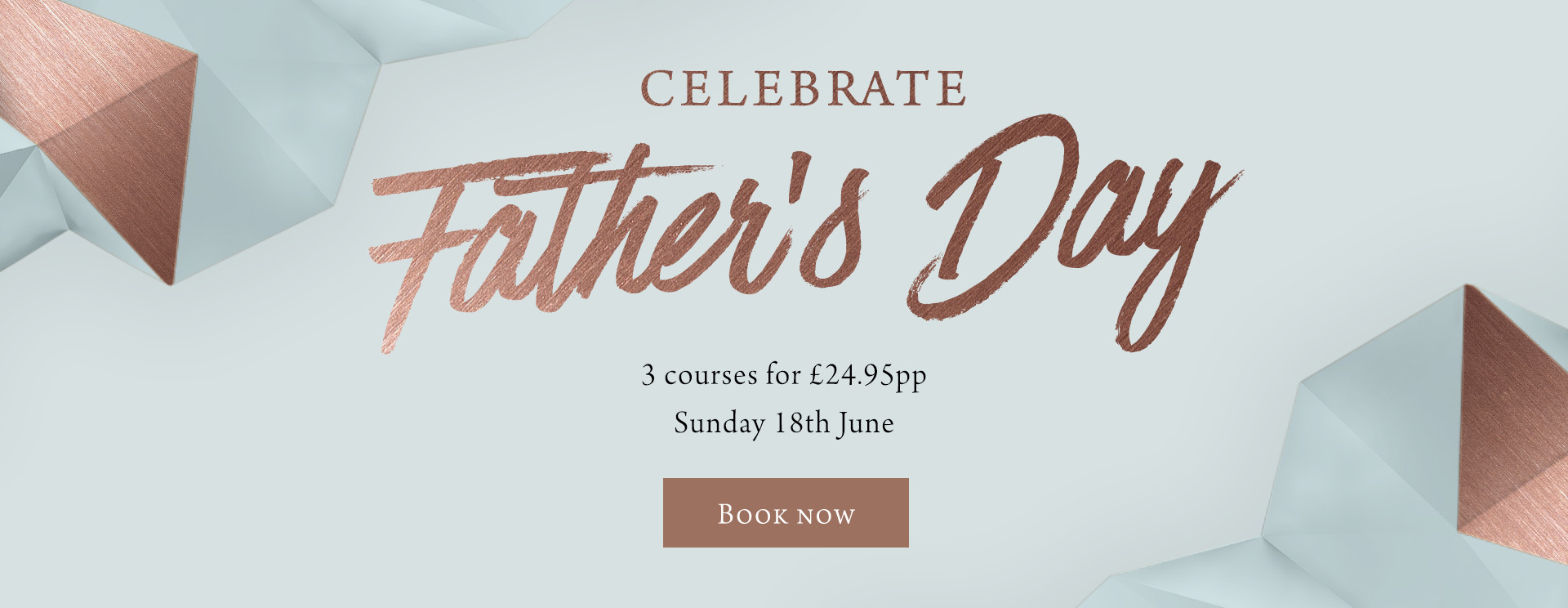 Father's Day at The Red Lion - Book now